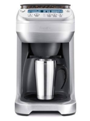 Breville Bdc550xl YouBrew Glass Drip Coffee Maker Review Header
