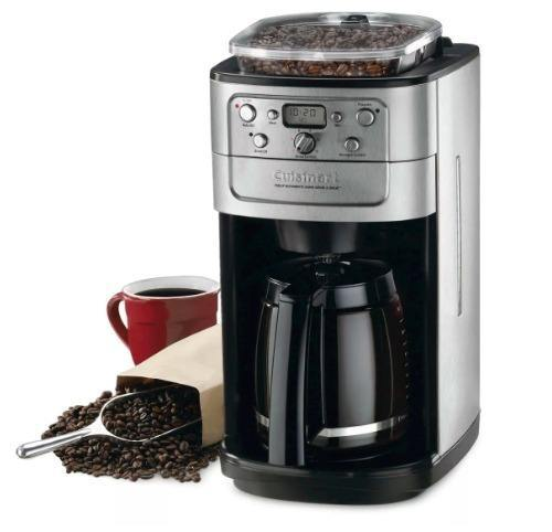 Cuisinart DGB 700BC Grind And Brew Automatic Coffee Maker Review Header