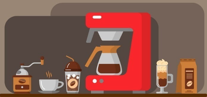 How To Choose The Best Grind and Brew Coffee Maker Hearder