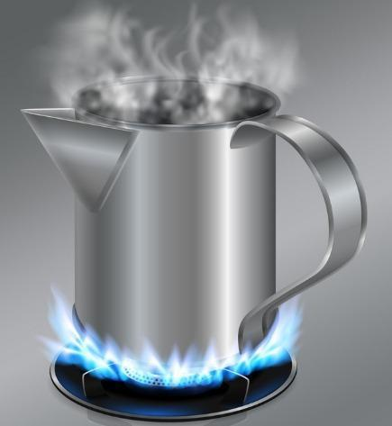 ways to keep coffee hot header- image