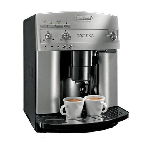 Delonghi ESAM3300 Magnifica Espresso And Coffee Machine header image