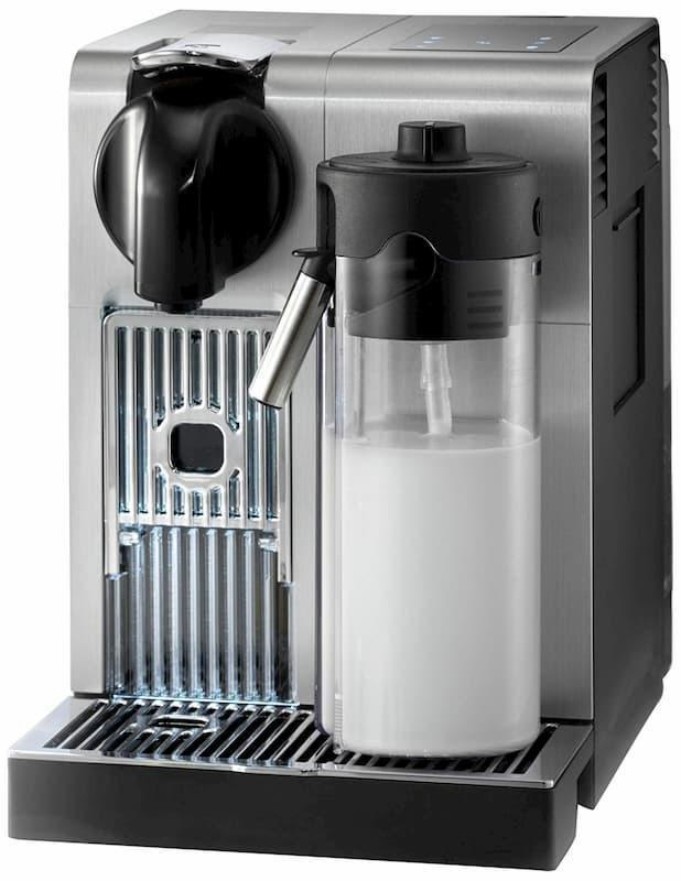 Lattissima Pro EN750MB Original Espresso Machine with Milk Frother by De'Longhi Banner
