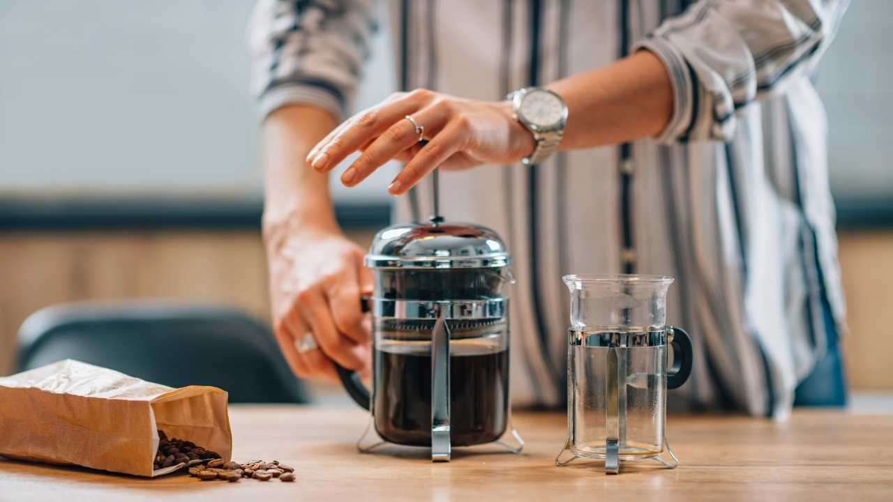 How to Make French Press