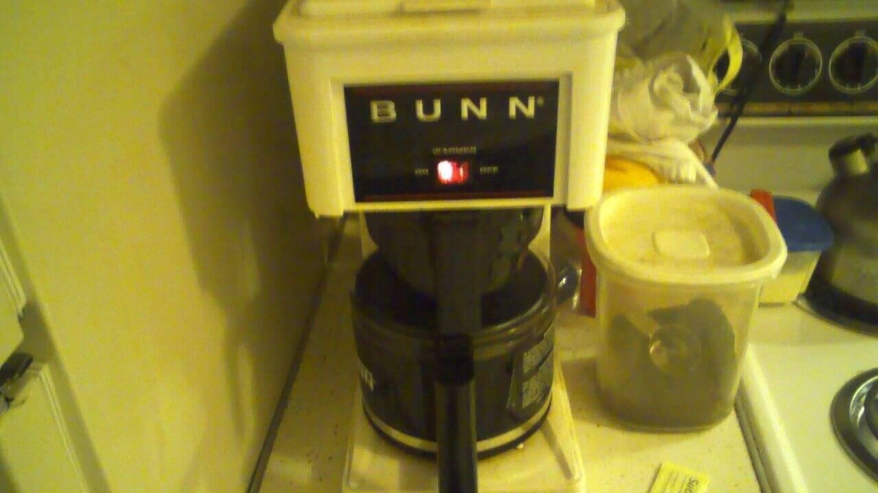 How Does a Bunn Coffee Maker Work