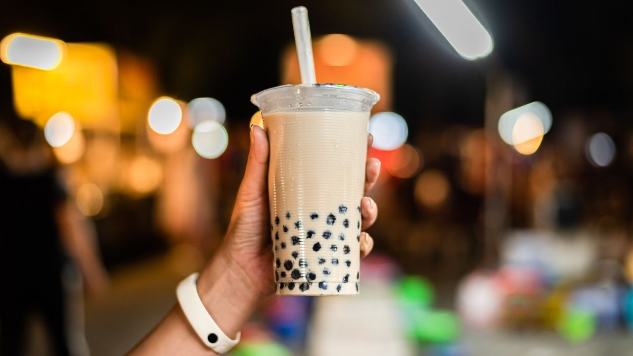 Does Bubble Tea Have Caffeine