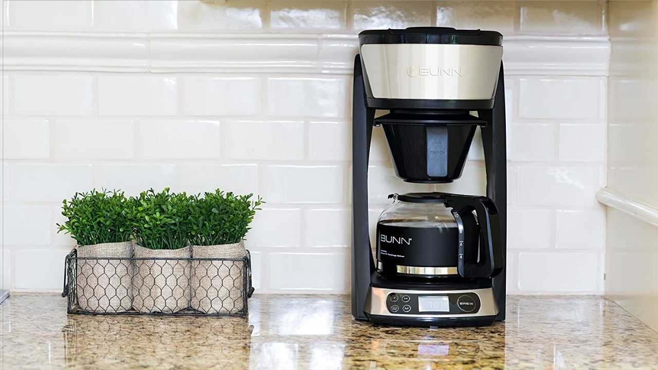 Best Bunn Coffee Maker for Home